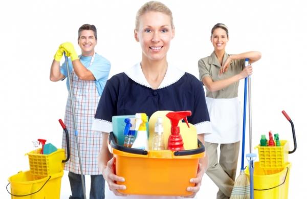 Хотите улучшить здоровье? Закажите генеральную уборку квартиры